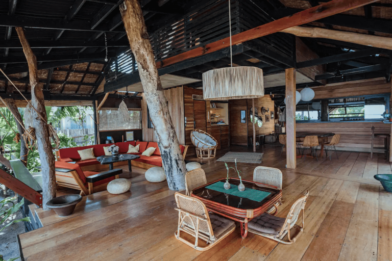 Airbnb Monthly Rentals siargao