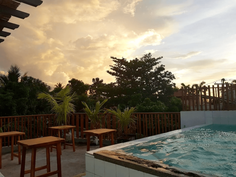 Airbnb Monthly Rentals boracay