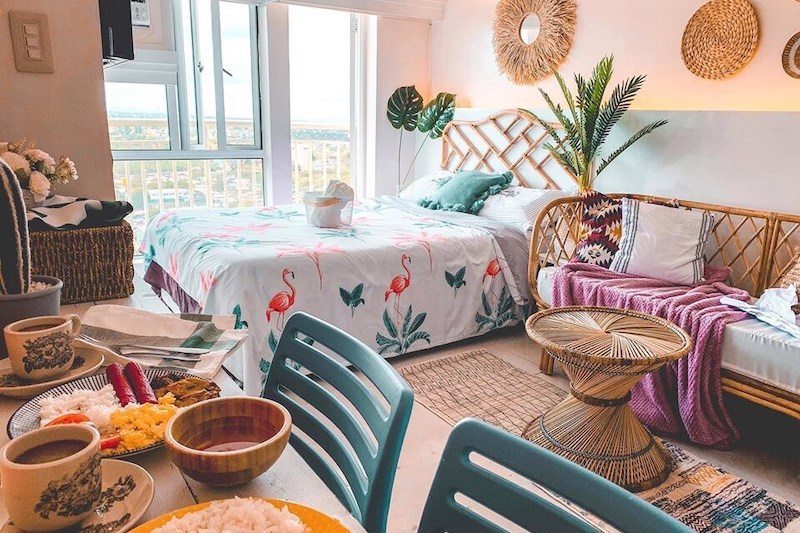 10 Airbnb Rentals to Work From Home Near Manila