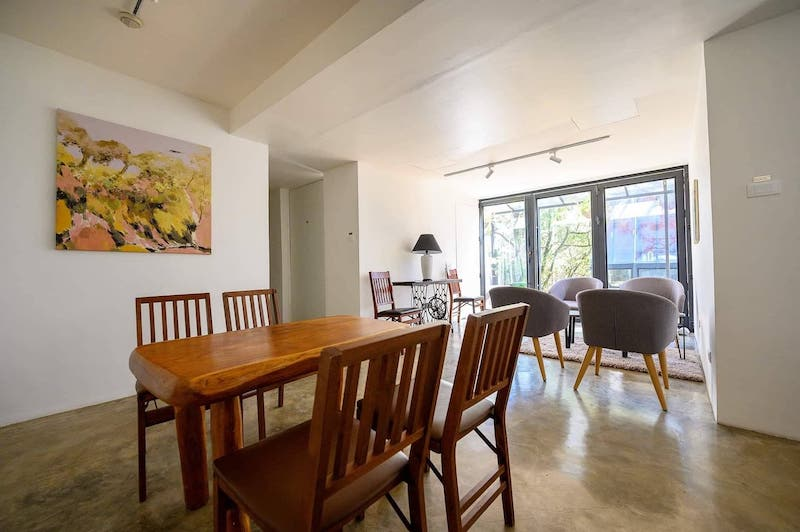 Airbnb in Baguio