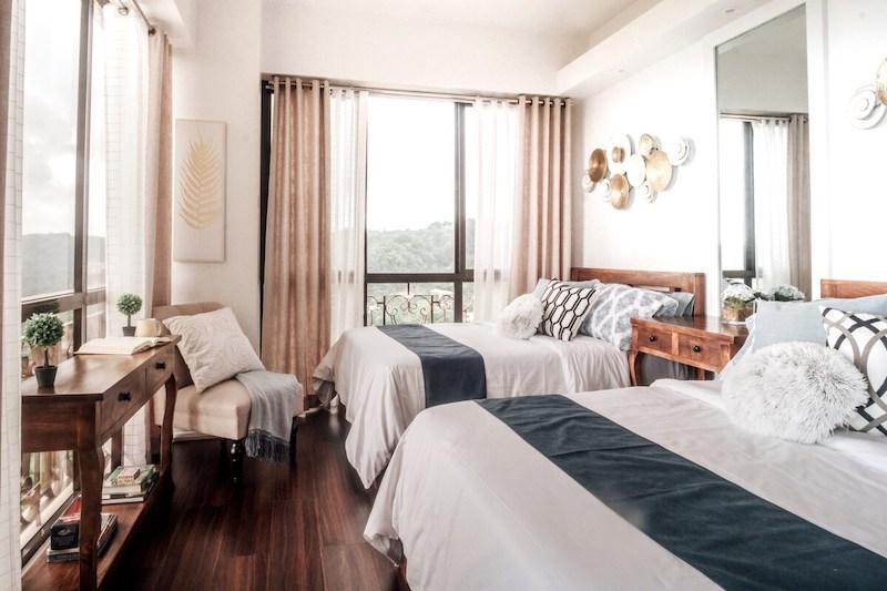 Airbnb in Tagaytay