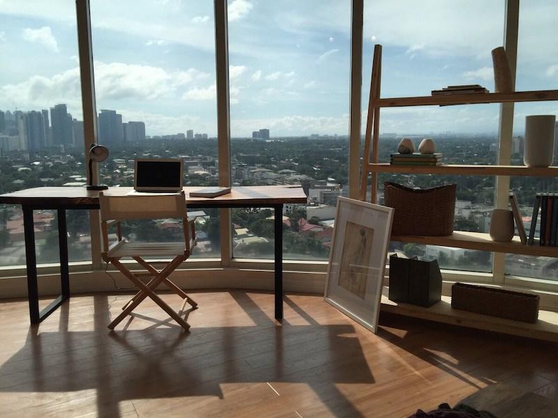 Airbnb in Makati