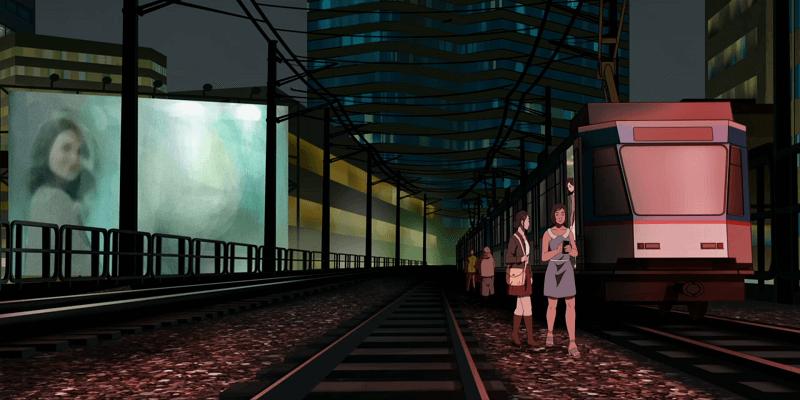 Guadalupe MRT Trese