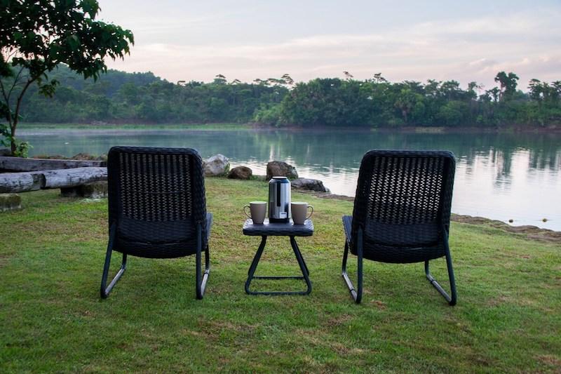 Airbnb With Lake Views in Cavinti, Laguna