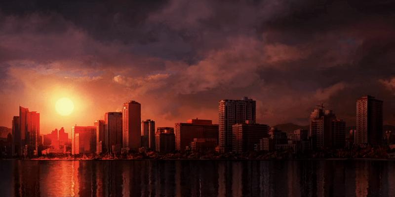 Manila Bay Trese