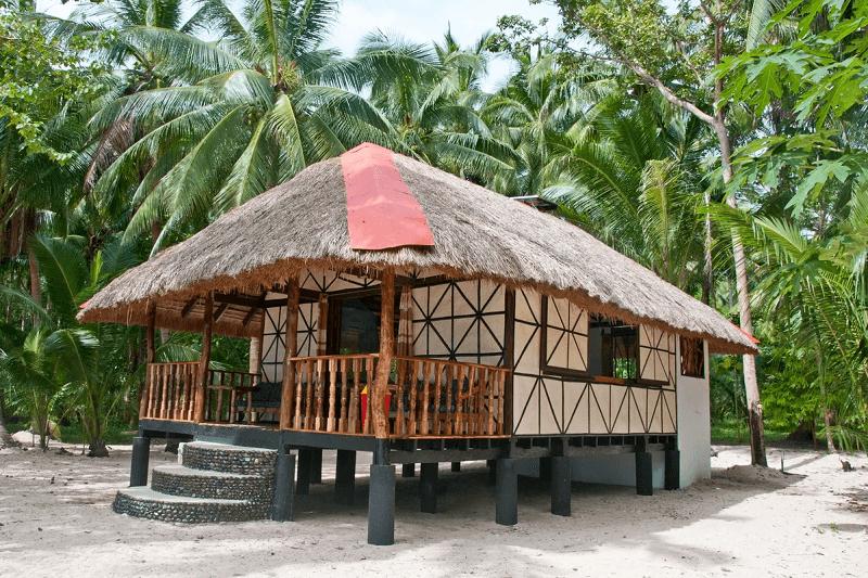 Pandan Island Rent