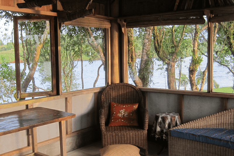 Sundang Island Rent