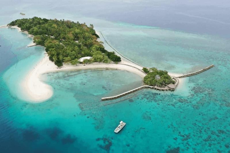 Private Islands Philippines - The Island Buenavista
