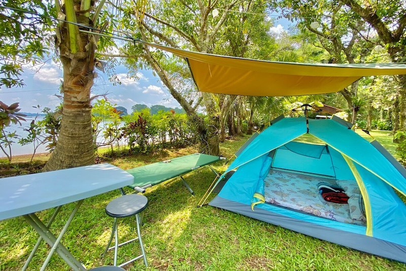 10 Airbnb Campsites Near Manila for Weekend Trips in 2021