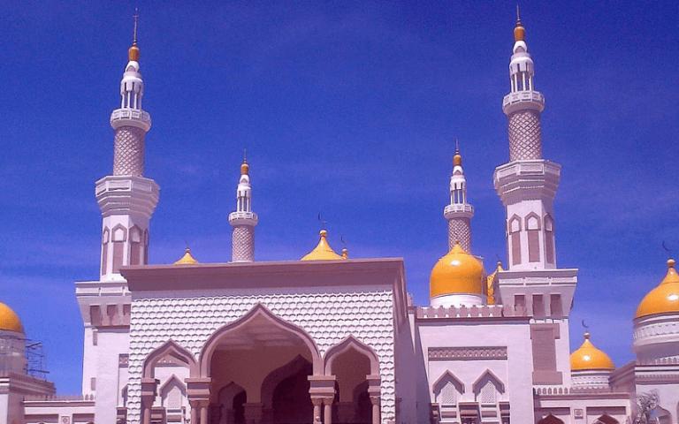 cotabato mosque