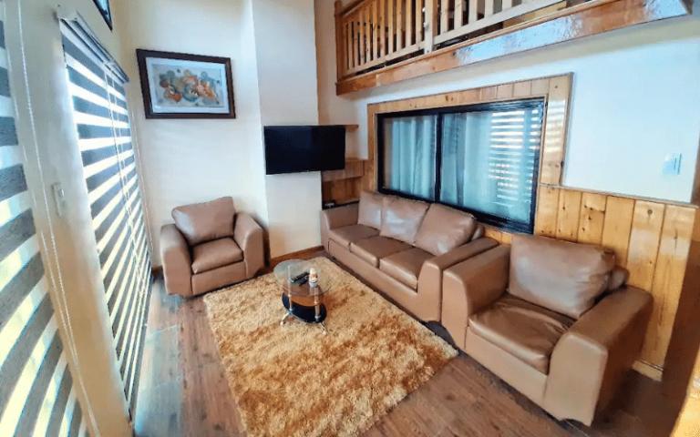 baguio airbnb