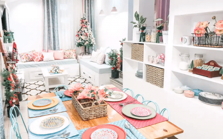 where to stay in baguio cottage