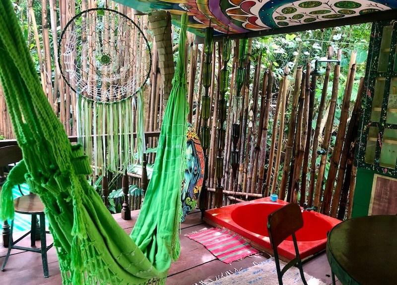 Subic Green Tree House