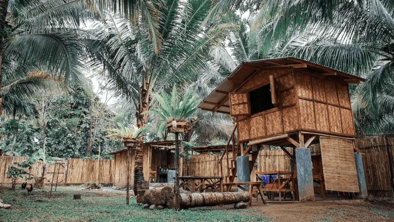 campsites near manila
