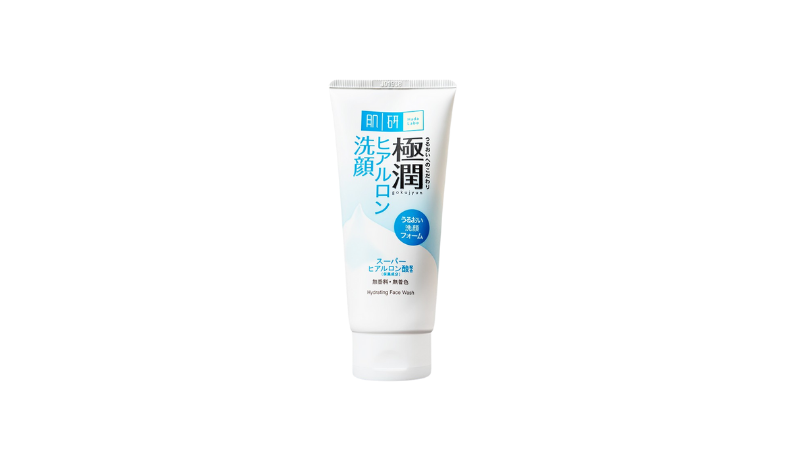 Hada Labo Hydrating Facial Cleanser
