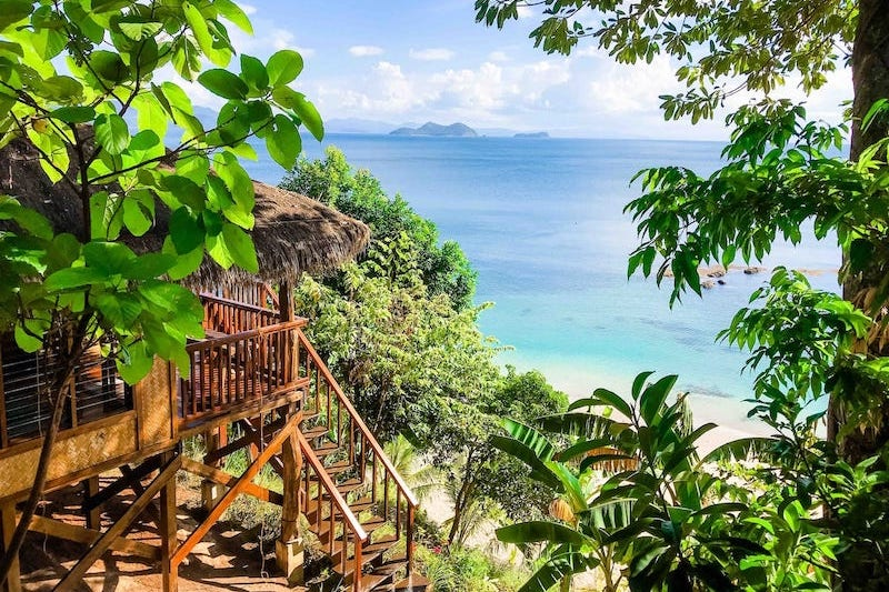 10 Unique Airbnb Rentals in the Philippines for an Epic Vacation