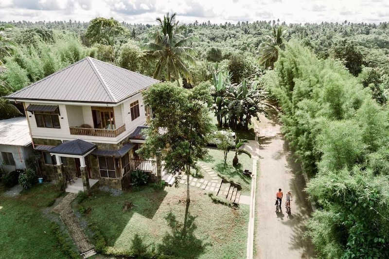 Best Farm Stays in the Philippines for a Nature Escape