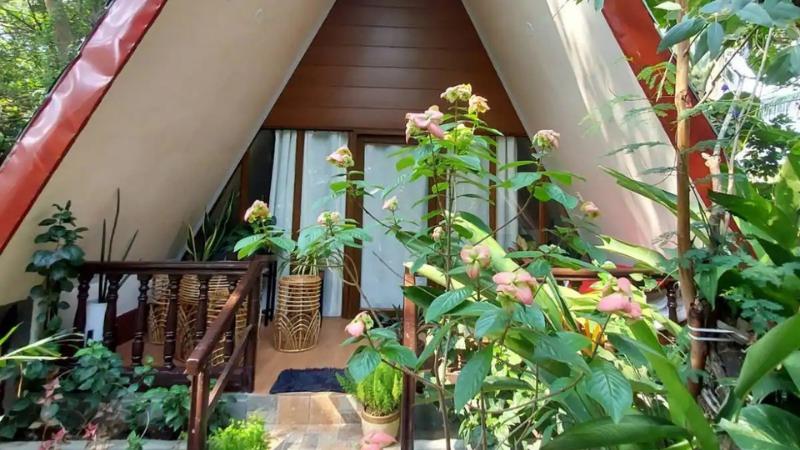 airbnb tiny house bataan