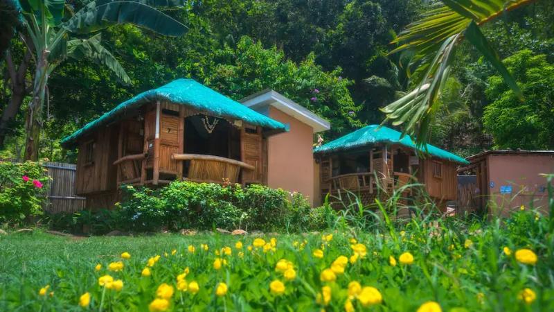 airbnb cottage in bataaan