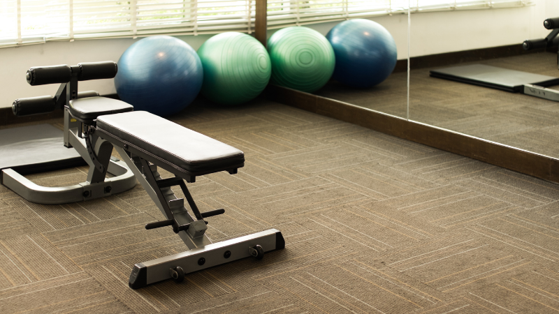 Building a Home Gym: What Equipment to Buy, Depending on Your Needs