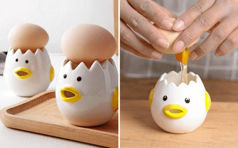 egg white separator