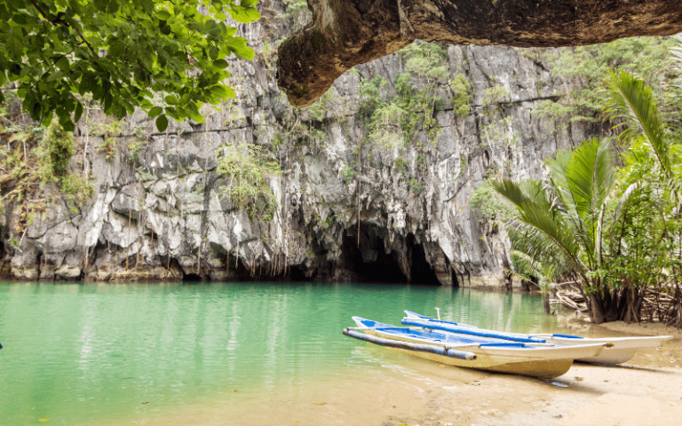 where to live in the philippines puerto princesa