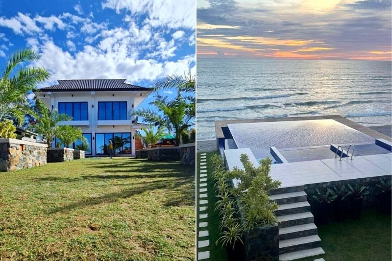 Best Beach Airbnb in Zambales