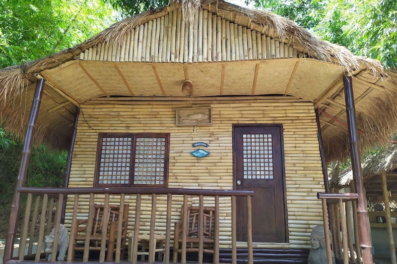 Riverside Cottage Airbnb in Zambales