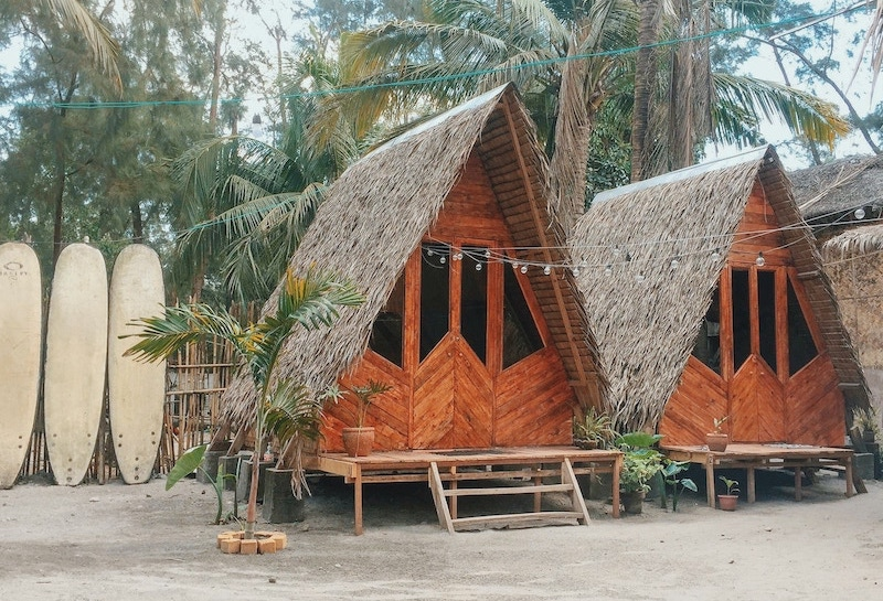 Airbnb in Zambales