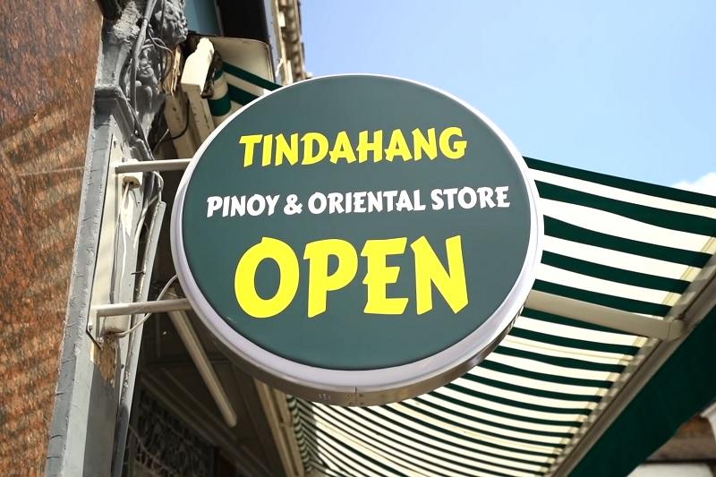 Filipino Market London