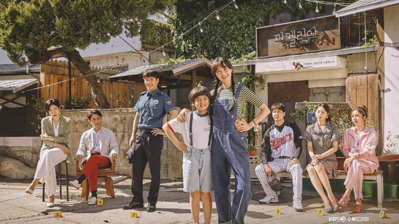 Small Town K Dramas