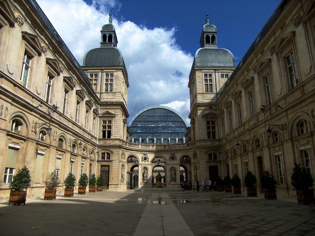 Tòa thị chính Lyon