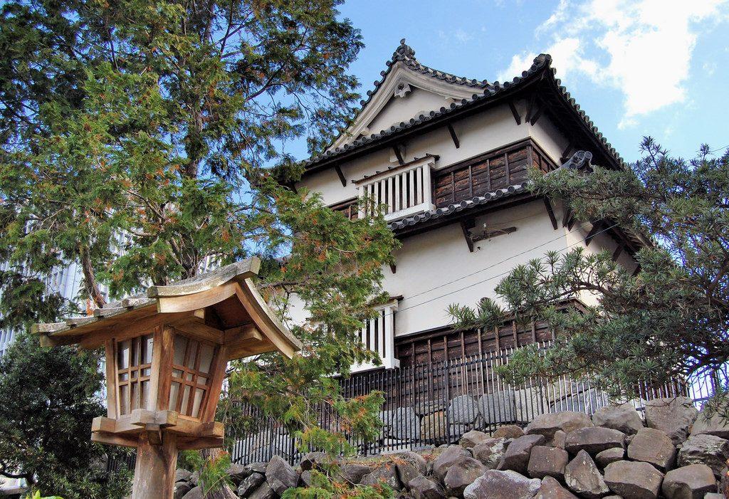 Maizuru Fukuoka, Nhật Bản