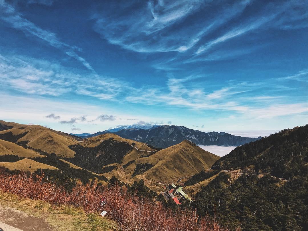 lịch trình du lịch miền trung Đài Loan