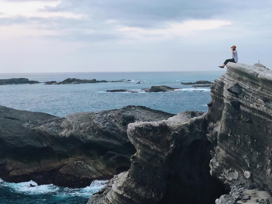 lịch trình du lịch miền đông Đài Loan