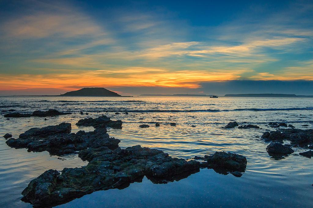 Đảo penghu lịch trình du lịch Đài Loan