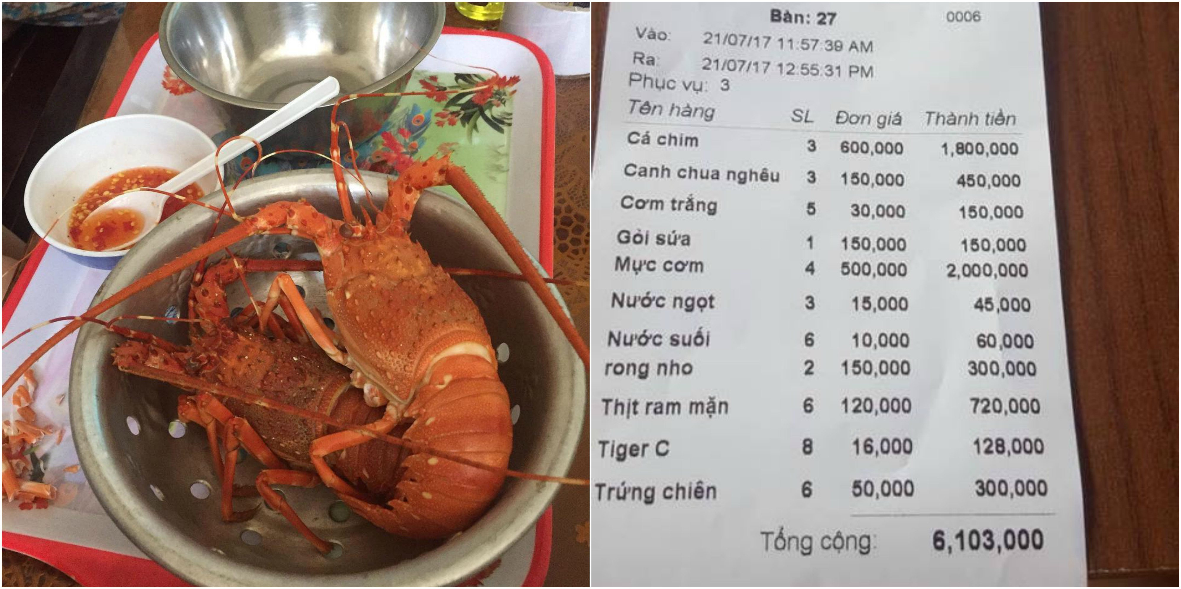 Nha Trang: Tưởng Tượng Và Thực Tế Hải Sản
