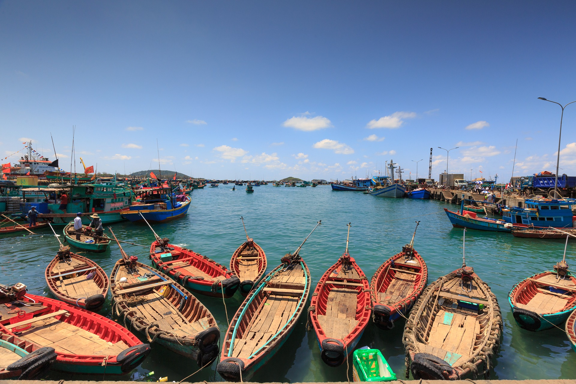 Hồ Chí Minh đến Phú Quốc