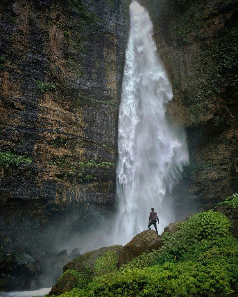 du lịch mạo hiểm ở Việt Nam, vượt thác ở Lâm Đồng