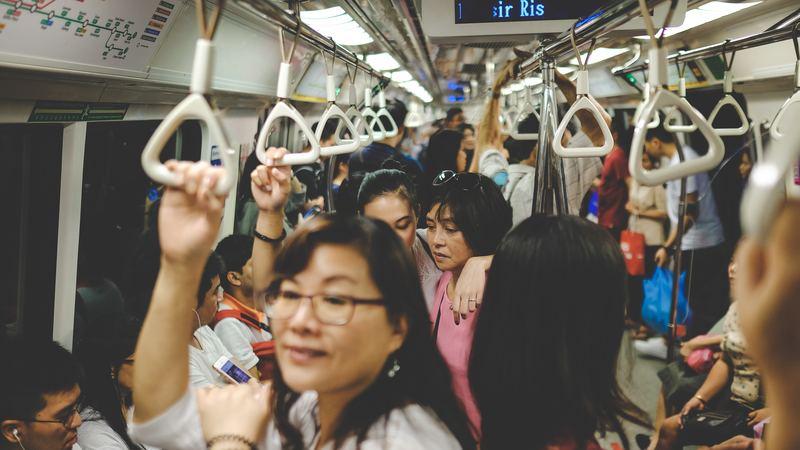 Thực tập ở Singapore: Nhịp sống năng động