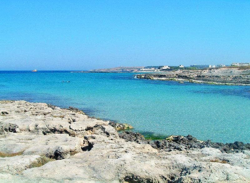 Vùng đất Puglia
