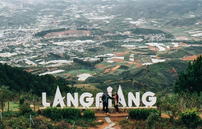 Tự tin chinh phục đỉnh cao cũng Labiang