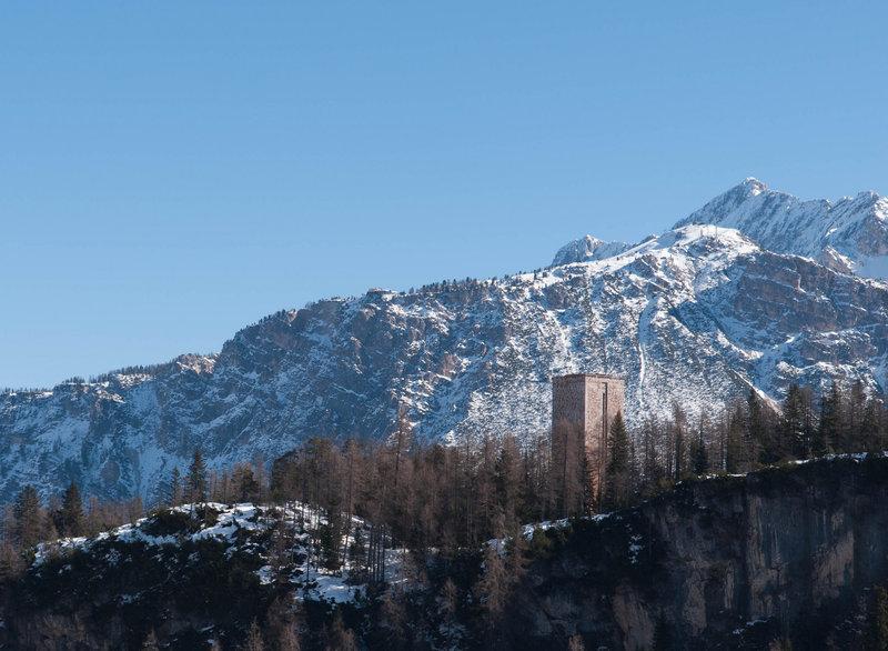 Dãy núi Dolomite