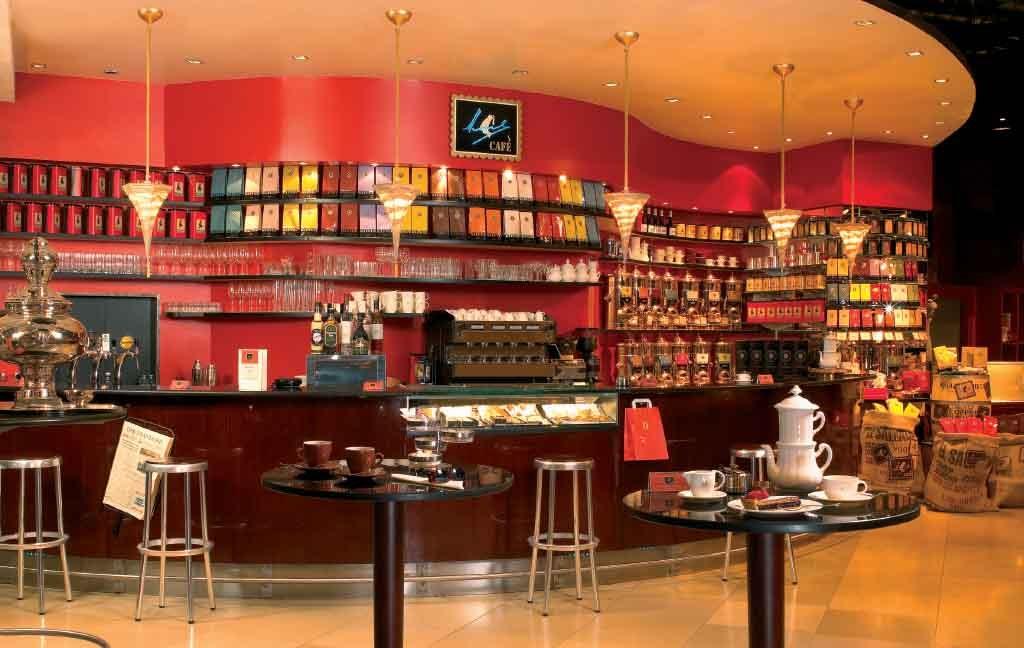 Café Julius Meinl
