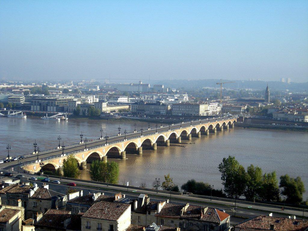 Thành phố Bordeaux