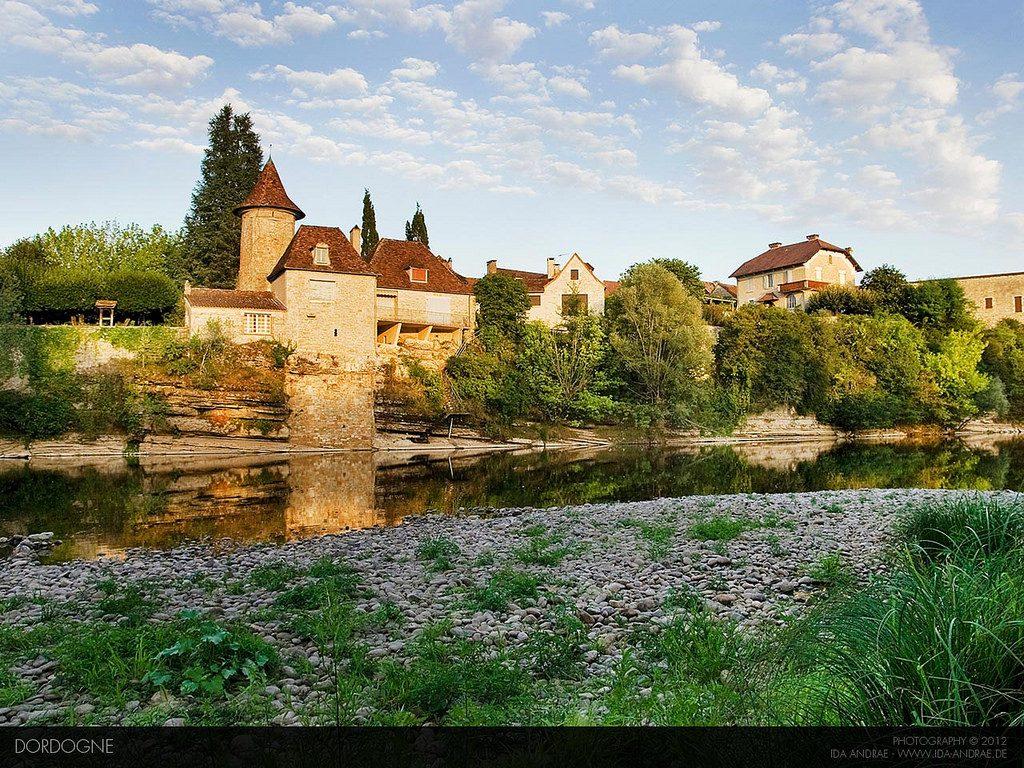 địa điểm du lịch Pháp - Vùng Alsace
