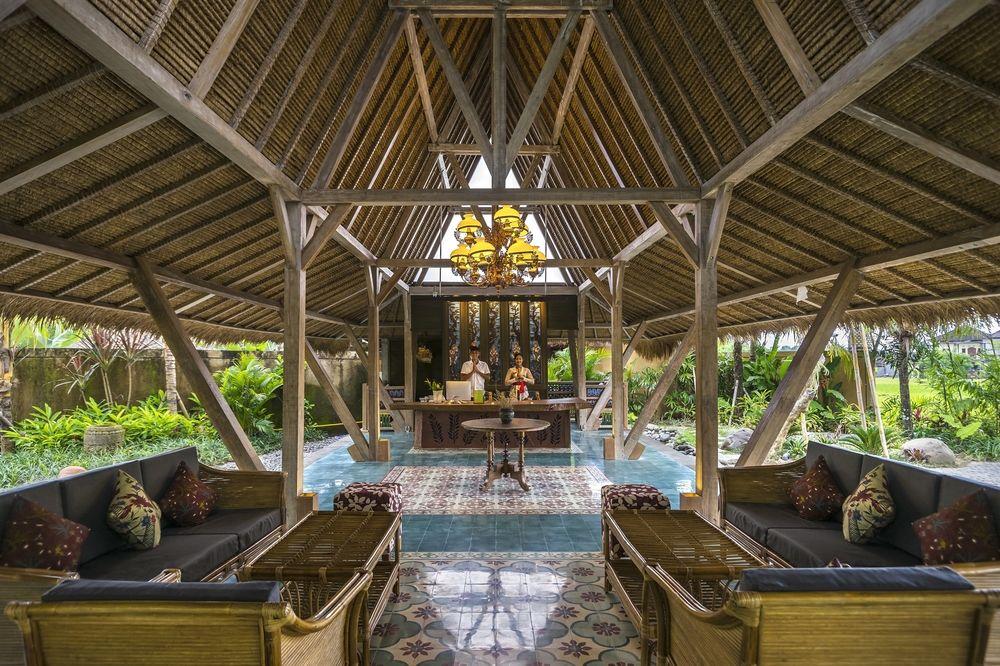 Top khách sạn giá rẻ ở INDONESIA
