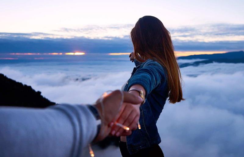Có nên đi du lịch xa với người yêu để yêu thương nhau nhiều hơn