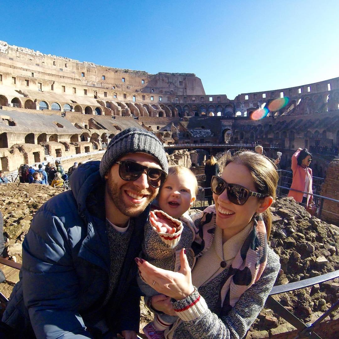 Dau truong Colosseum