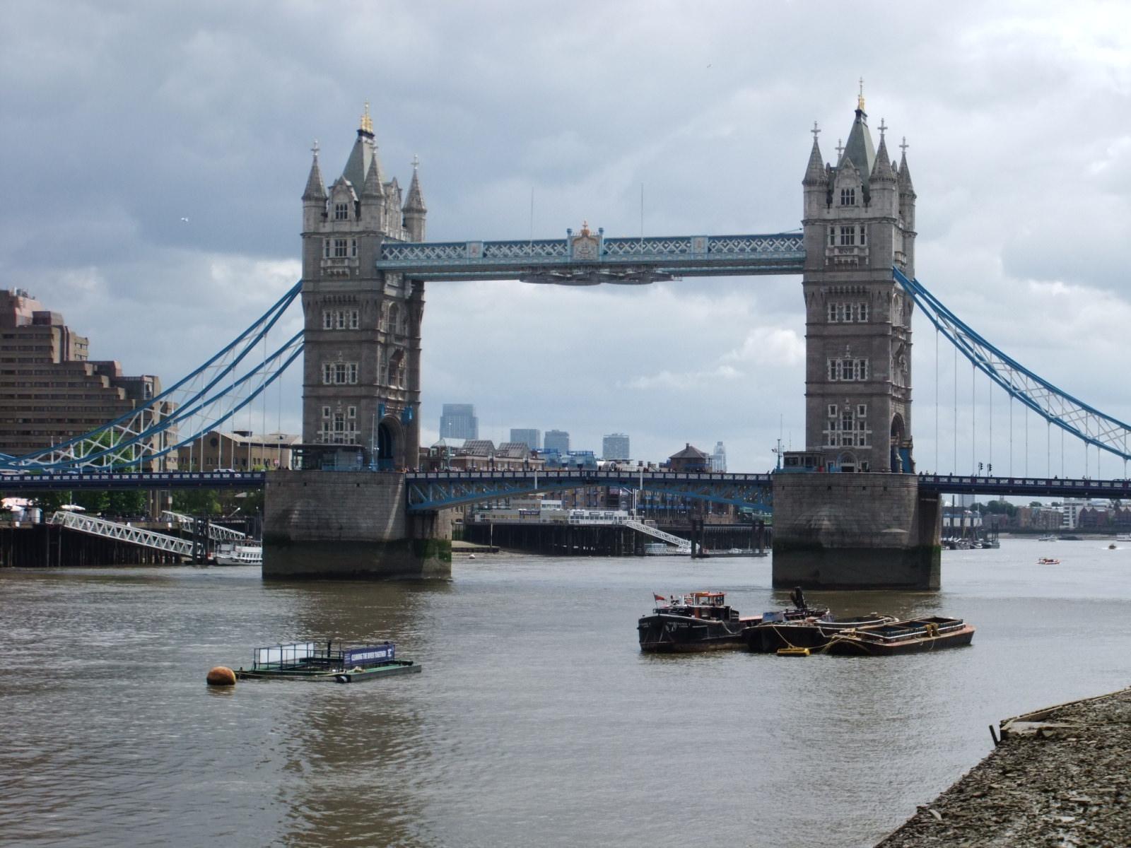 địa điểm du lịch Anh - Tháp Luân Đôn